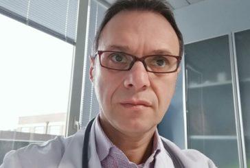 Angelo Messano nuovo direttore del Pronto Soccorso di Campostaggia