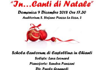 In… canti di Natale alle Acli di Siena