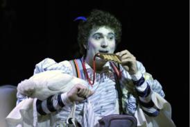 Concerto di Natale a Montepulciano: premio a Mario Cassi