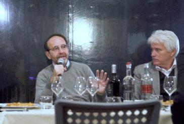 """Riccardo Nencini a Monteroni: """"Ci uniremo a liste civiche"""""""