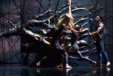 "Arriva ""Tempesta"" al teatro dei Rinnovati"