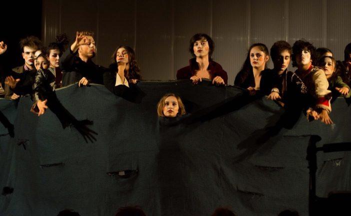 """""""Ubi maior"""" il 17 dicembre al teatro dei Rozzi"""