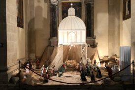 I presepi di Montepulciano: una tradizione che si rinnova