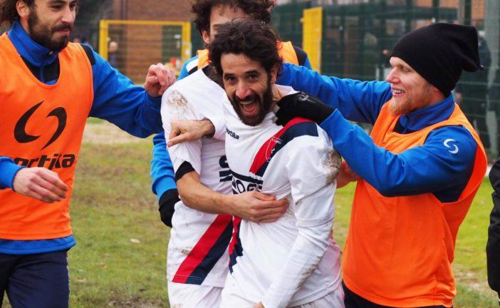 La Sinalunghese ritrova la vittoria contro la Sangiovannese