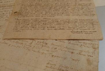 Archivio storico dell'Opera Metropolitana di Siena: l'attività 2018