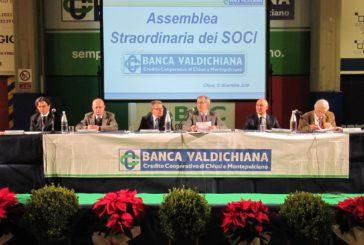 Banca Valdichiana: approvato l'ingresso nel gruppo ICCREA
