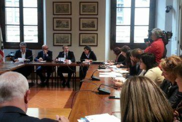 Direttori Asl e cittadini della salute in Commissione Sanità