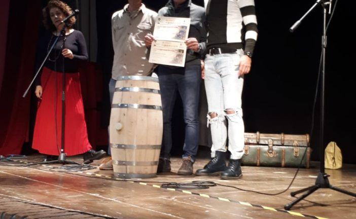 """""""Lo gradireste un goccio di Vin Santo…?"""": i vincitori del concorso"""