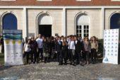 Studenti del Sarrocchi e UniSi a Malaga per presentare le loro ricerche