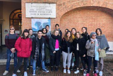 """All'Opera Metropolitana per assistere al """"Racconto di un restauro"""""""