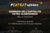 """A Siena la """"Giornata dell'ospitalità Extra alberghiera"""""""