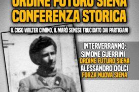 FN presenta una conferenza sul caso Walter Cimino