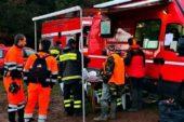 170 volontari impegnati nelle ricerche di Chellini