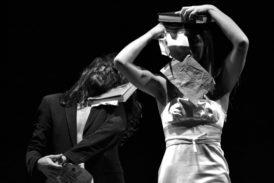 Danza e fotografia per celebrare le radici di pace e giustizia del popolo toscano