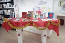 A Poggibonsi anche Babbo Natale si iscrive in biblioteca