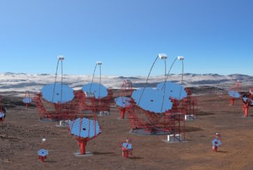 Telescopi per identificare i raggi gamma: l'UniSi c'è