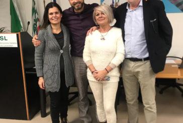 La Cisl FP conferma Riccardo Pucci segretario generale
