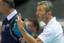 Volley: il nuovo coach del Siena è Emanuele Zanini