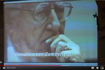 Cordoglio del Coordinamento del Volontariato per la morte di Zamberletti