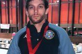 I judoka del Cus sul podio a Morges, Lavis e Giaveno