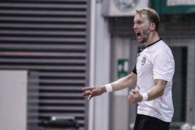 Bella vittoria esterna per la Ego Handball