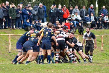 Ad Arezzo il CUS Siena Rugby centra la prima vittoria in trasferta