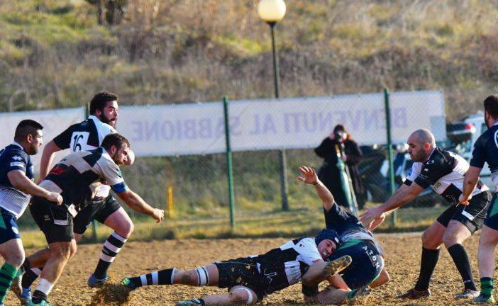 Rugby: Il Cus perde l'imbattibilità casalinga con il Modena