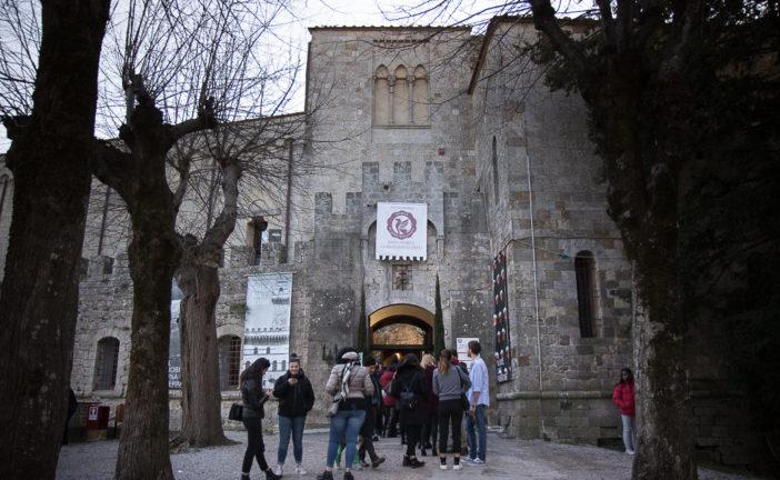 Vino Nobile di Montepulciano: in Fortezza la festa della Docg