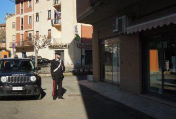 I Carabinieri di Sarteano incastrano ladro seriale in trasferta da Savona