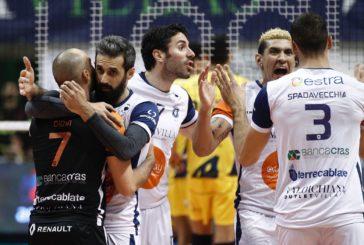 Volley: Siena cerca la rivincita con Latina