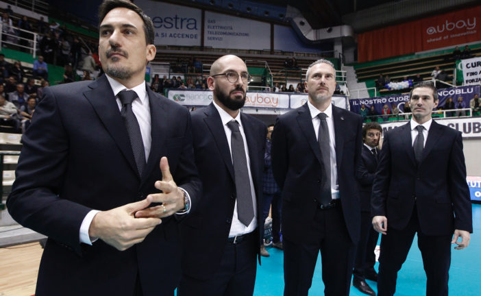 Sconfitta per 3-1 a Monza, Siena saluta la Superlega