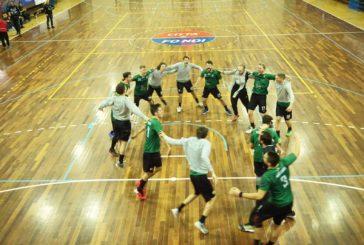 Ego Handball vince con Gaeta ma non si qualifica