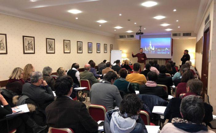 Oltre 60 albergatori a lezione sulla valorizzazione della destinazione