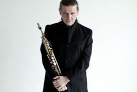 Javier Edgardo Girotto in concerto a Siena