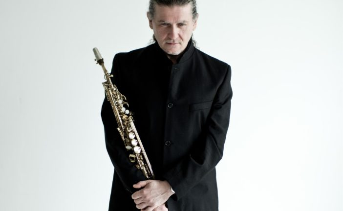 Javier Edgardo Girotto in concerto a Siena
