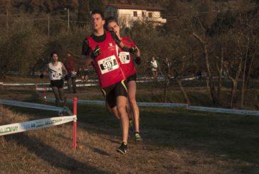 Atletica: Ghinassi vicecampione toscano di cross corto U23