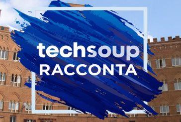 In Fondazione Mps l'evento TechSoup Racconta