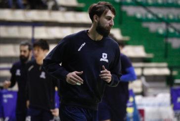 Volley: Siena prepara la partita con Latina