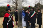 A Monteroni ricordati i Carabinieri Tersilli e Savastano