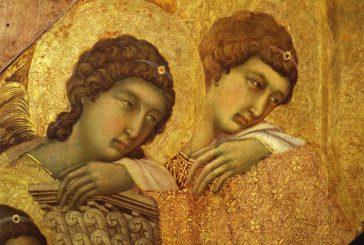 Pace per Siena, vita per Duccio. Proposta del Centro Guide Siena
