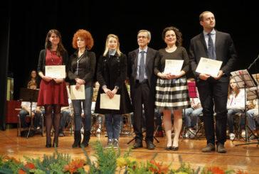 Banca Valdichiana: 79 i ragazzi meritevoli della Borsa di studio