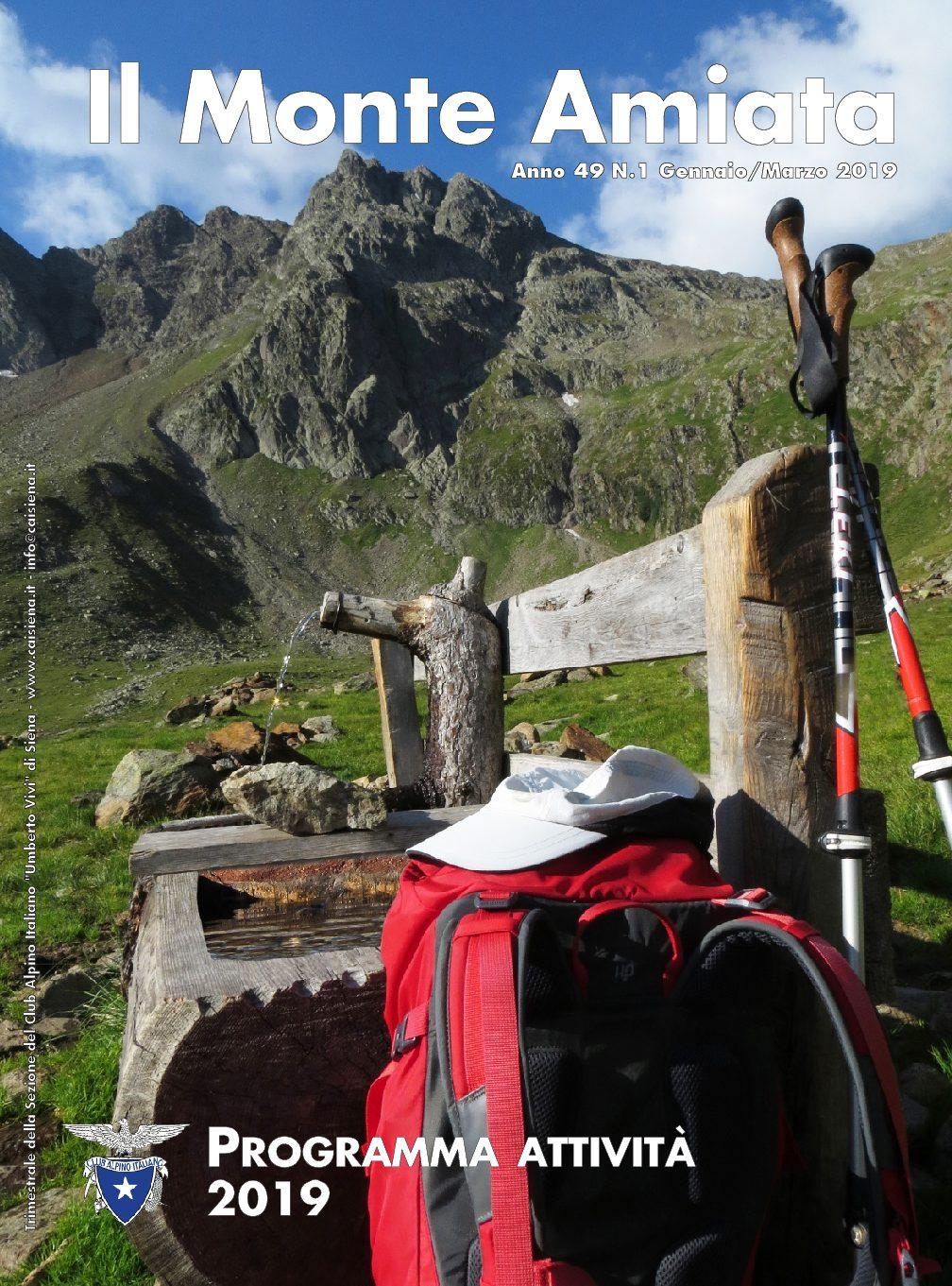 Cento idee per vivere la montagna con il Cai