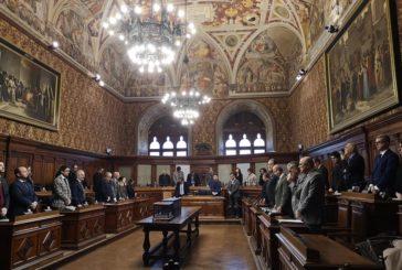 Il Consiglio comunale di Siena si riunisce il 31 gennaio