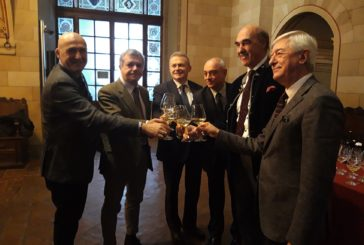 Cambiamenti climatici e nuovi mercati del vino al centro di Wine&Siena