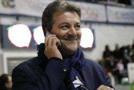 """Bisogno: """"Il ritorno di coach Cichello è una scelta coraggiosa"""""""