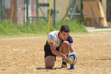 Rugby: Filippo Bartolomucci in Nazionale giovanile