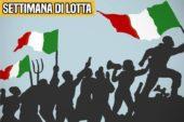 """FN: """"Dal populismo alla rivoluzione"""", gazebo a Poggibonsi"""