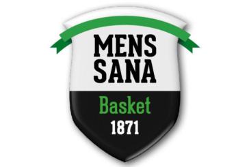 Mens Sana Basket: i soci approvano il bilancio
