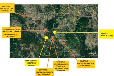 Un allarme dalle associazioni ambientaliste: il territorio è a rischio