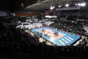 Volley: mini abbonamento per le gare contro Latina e Perugia